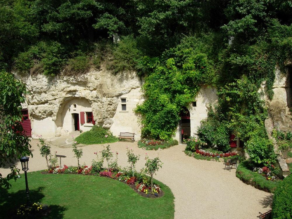 Tourisme à Saumur