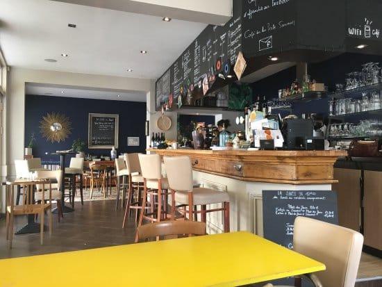 Restaurants à Saumur